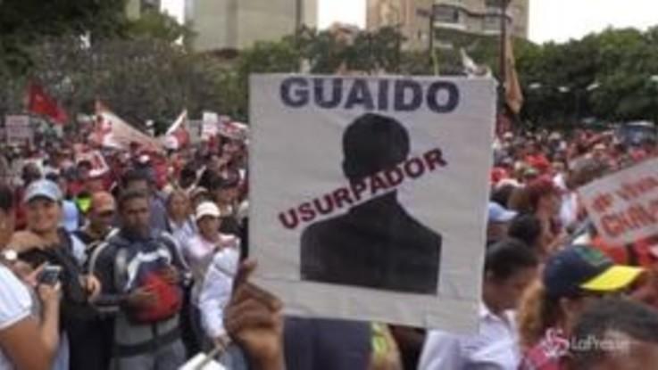 Venezuela, Conte media nella lite Lega-M5s