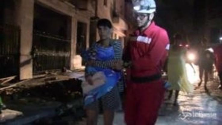 Cuba, tornado si abbatte su L'Avana: morti e feriti