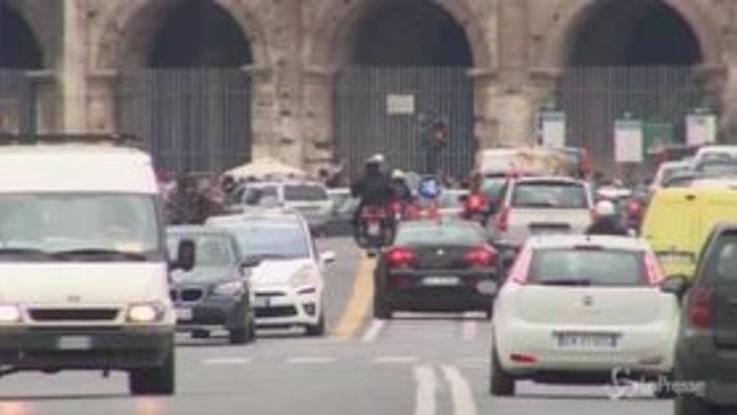 Roma, multe cancellate illegalmente: 197 indagati