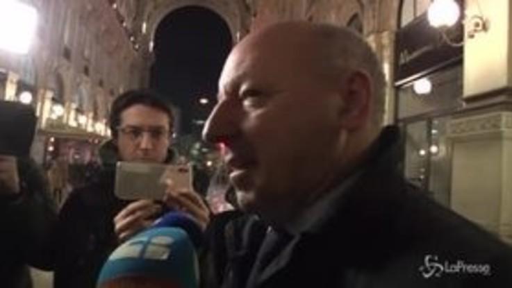 "Inter, Marotta: ""Nessuna offerta concreta per Perisic"""