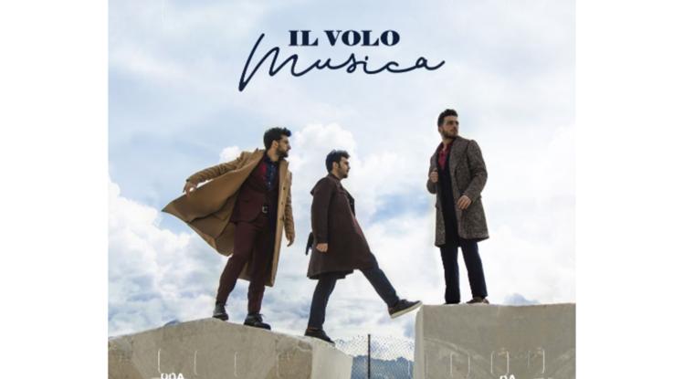 """Sanremo, 10 anni di carriera per Il Volo: """"Ci rinnoviamo al Festival"""""""