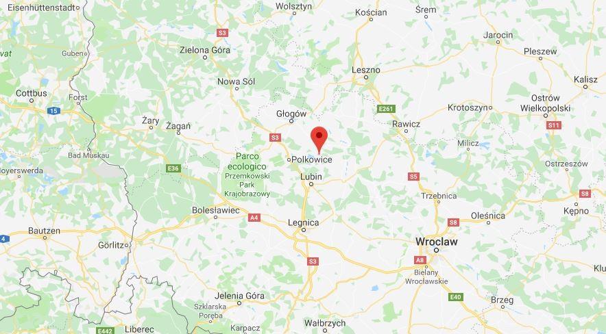Polonia, nove minatori dispersi in una miniera di rame