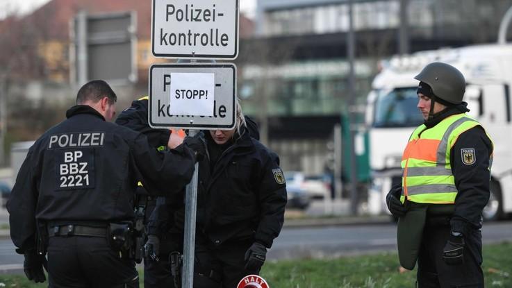 Germania, preparavano un attentato: arrestati tre iracheni