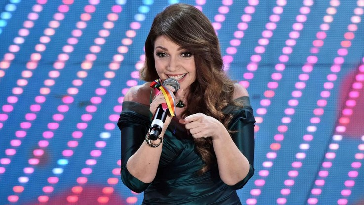 Da Cristina D'Avena a Beppe Fiorello: tutti i vip per i duetti della quarta serata