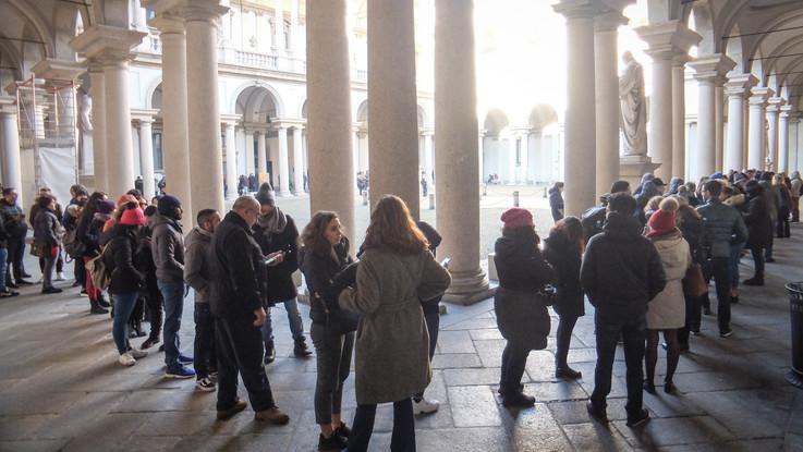 Musei gratis e tuffo nell'Oriente: cosa fare nel weekend del 2 e del 3 febbraio