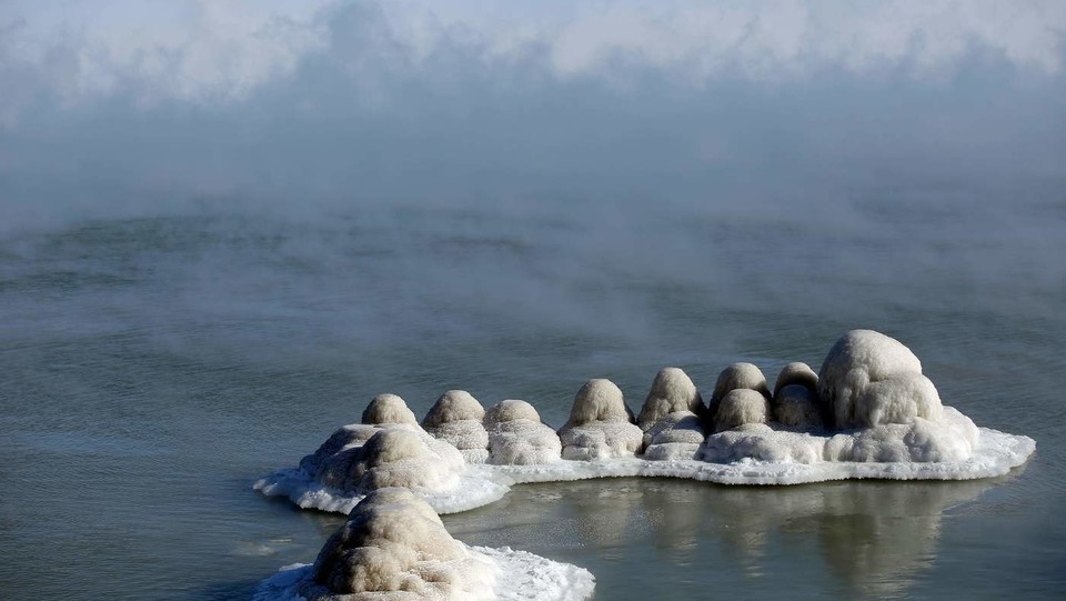 Lago Michigan ©