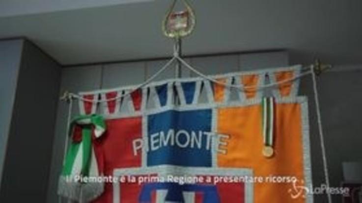 Dl sicurezza, Piemonte ricorre a Corte costituzionale contro decreto