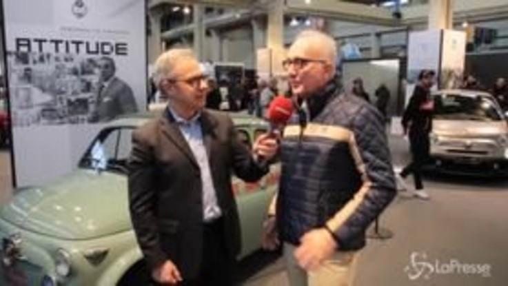 Fca Heritage: 70 anni di Abarth ad Automotoretrò