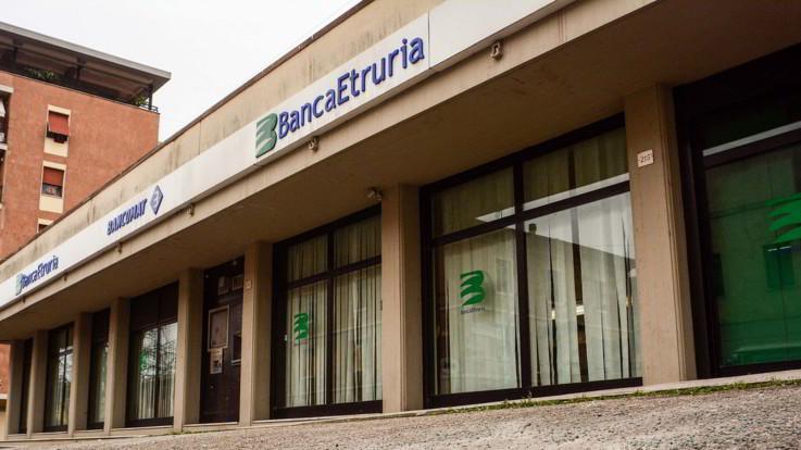 Crac Banca Etruria: condanna a 5 anni per Fornasari e Bronchi