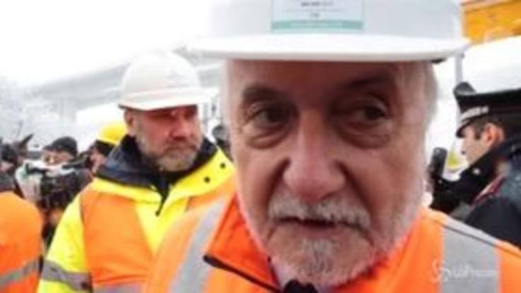 "Tav, Virano (direttore generale Telt): ""Visita di Salvini positiva"""