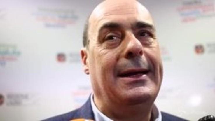 """Sanità, Zingaretti: """"Uscire dal commissariamento è impossibile? Falso"""""""