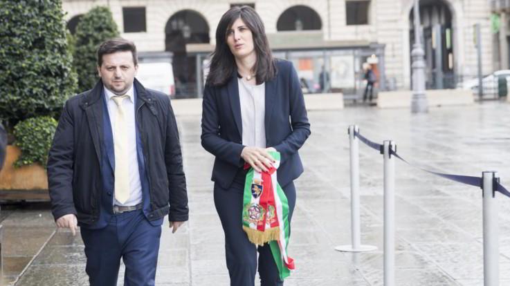 """Castelli (M5S) interrompe la collaborazione con Pasquaretta, indagato per estorsione.  Ex portavoce di Appendino: """"Chiarirò tutto"""""""