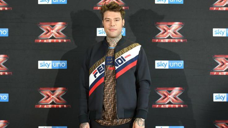 """Fedez dice addio a 'X Factor': """"Voglio dedicarmi alla mia famiglia"""""""