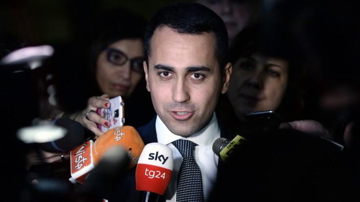 """Tav, ancora tensione Di Maio-Salvini. Il vicepremier M5S: """"Ridimensionare l'opera? Una supercazzola"""""""