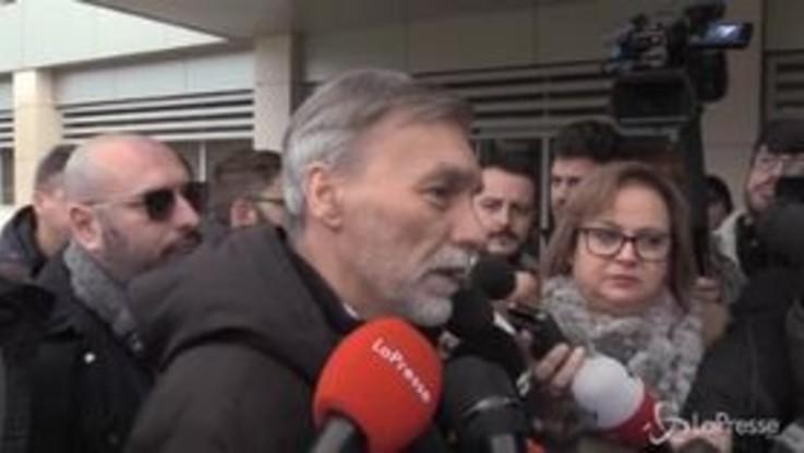 """Pd, Delrio punge il governo: """"Noi abbiamo ancora il vizio della democrazia"""""""