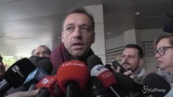 """Pd, Richetti: """"Congresso? No alla Corazzata Potëmkin contro i gialloverdi"""""""