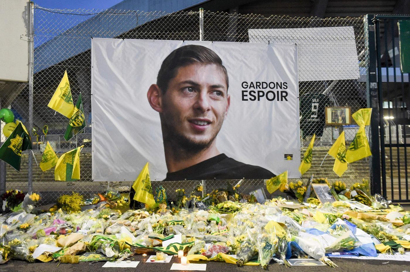 Manica, trovato il relitto dell'aereo di Emiliano Sala