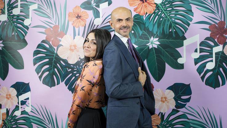 Sanremo, Enzo Miccio giudicherà outfit e beauty look su Real Time