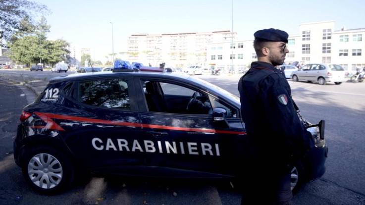 Foggia, bombe contro negozi: numerosi arresti