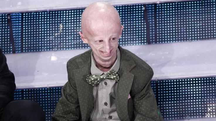 Primo intervento sul cuore invecchiato: Sammy Basso vince un'altra battaglia