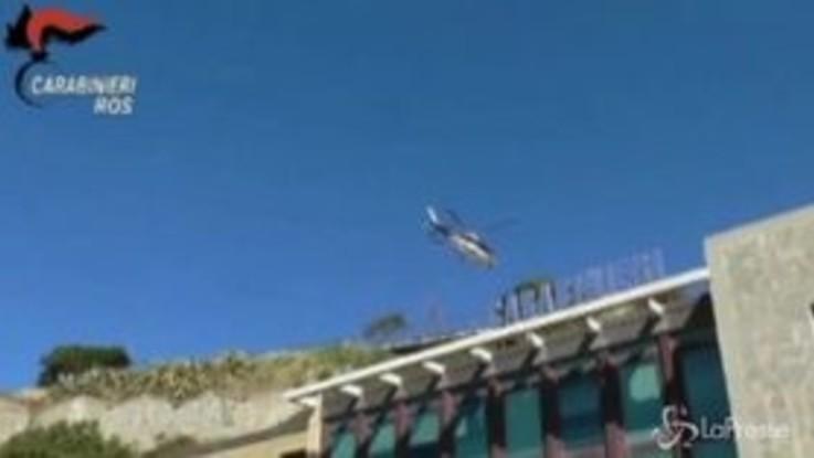 Operazione antidroga a Genova, sei arresti