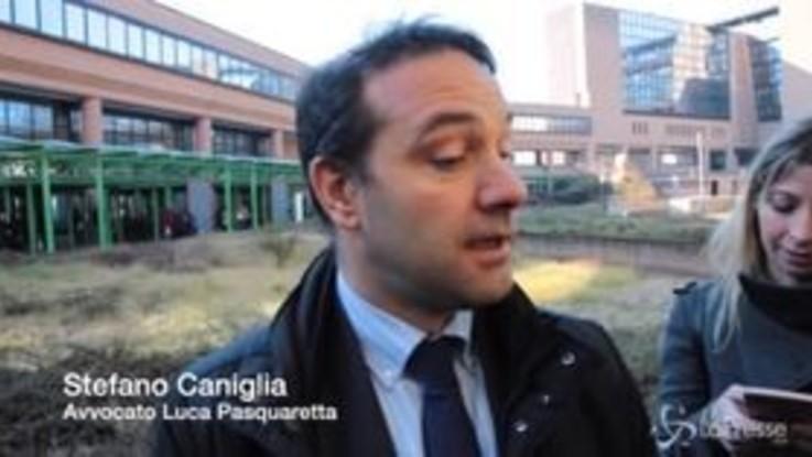 """Pasquaretta non va dai pm, l'avvocato: """"Non ha mai minacciato Chiara Appendino"""""""
