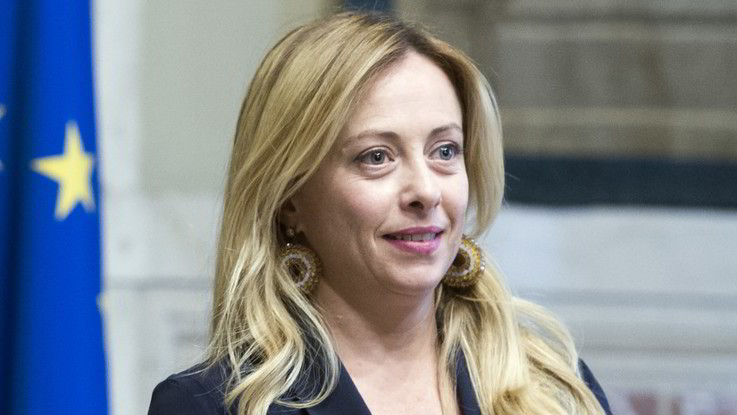 Torna PoliticaPresse, intervista a Giorgia Meloni domani alle 12