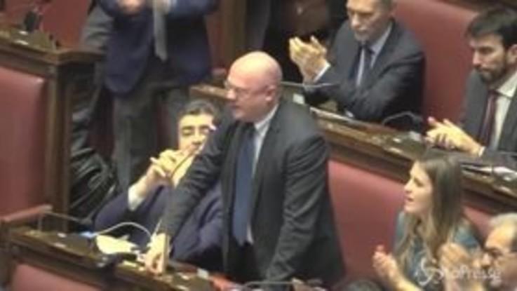 """Borghi (Pd) contesta il governo: """"Su Venezuela noi come le dittature asiatiche"""""""