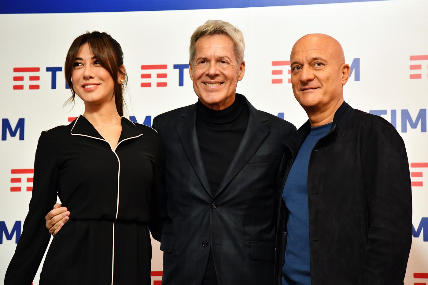Sanremo, al via l'edizione dei record: boom pubblicità e presenze media