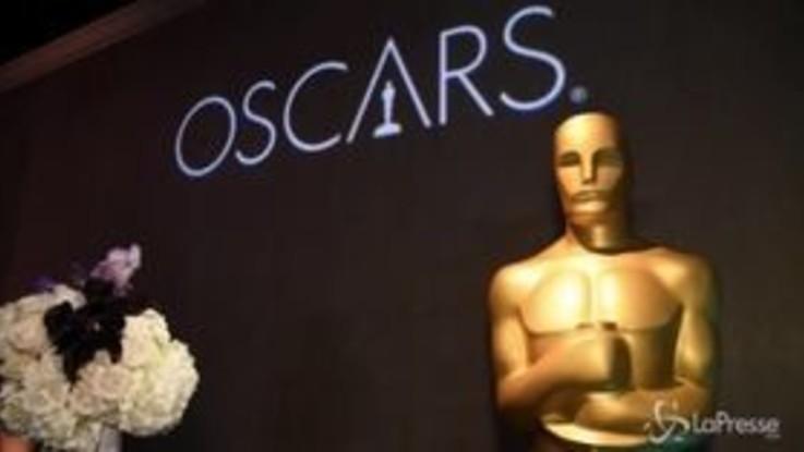 Cerimonia degli Oscar senza presentatore