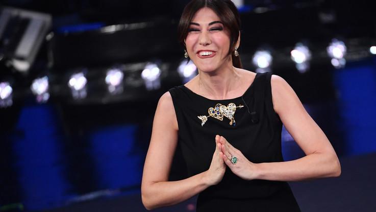 Dal cinese allo spagnolo: Virginia Raffaele poliglotta a Sanremo