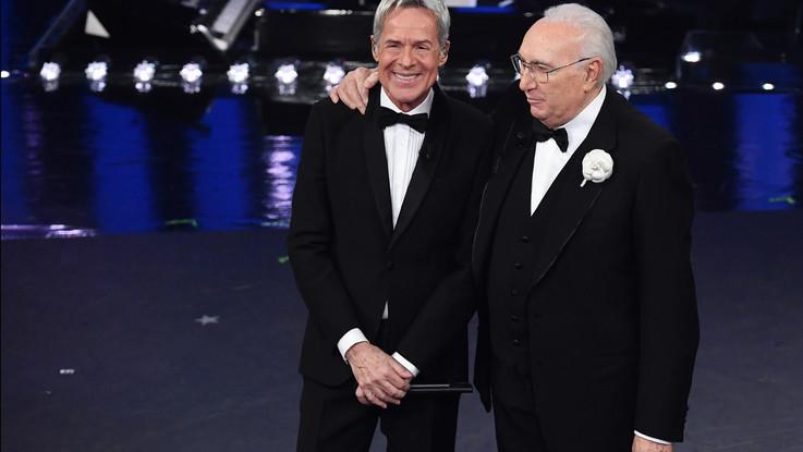 Sanremo, oltre 9 milioni di spettatori per la seconda serata