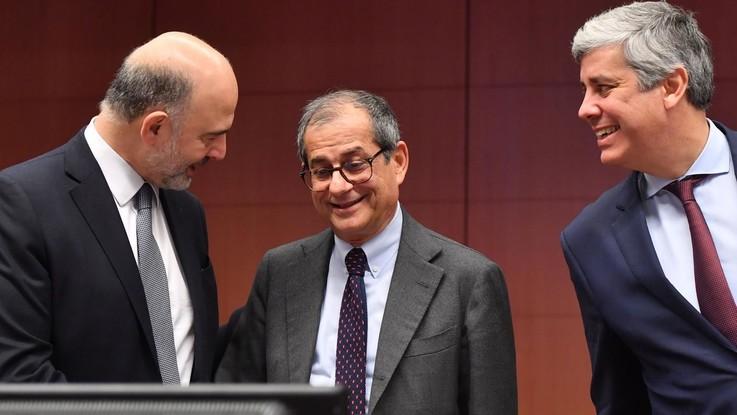 Pil 2019-2020, l'Italia non cresce: fanalino di coda dell'Europa a 27