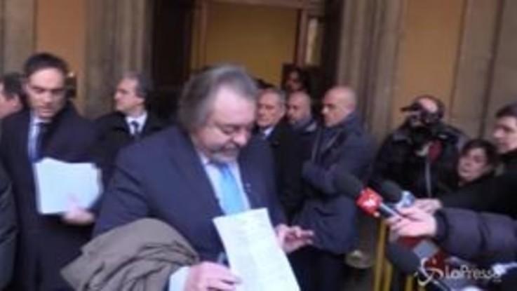 """Diciotti, Giarrusso (M5S): """"Mi sembra strano che si voglia impedire a un ministro di difendersi"""""""