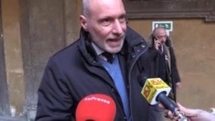"""Caso Diciotti, De Falco: """"M5S si gioca la sua credibilità"""""""