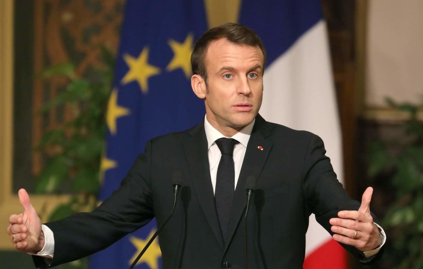 """""""Ingerenze e attacchi senza precedenti"""". Parigi richiama l'ambasciatore in Italia. Governo pronto a vedere Macron"""