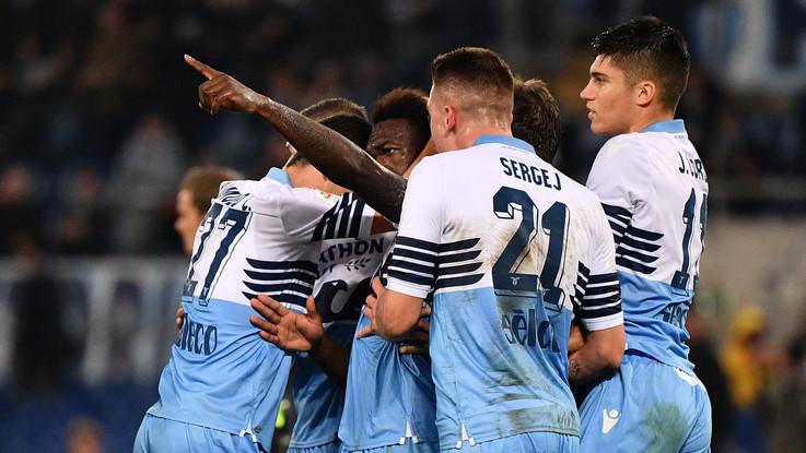 Serie A, Lazio-Empoli 1-0: Provedel sbaglia, Caicedo ne approfitta. Biancocelesti quarti