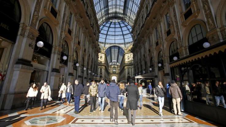 Bel tempo in tutta Italia: il meteo dell'8 e del 9 febbraio