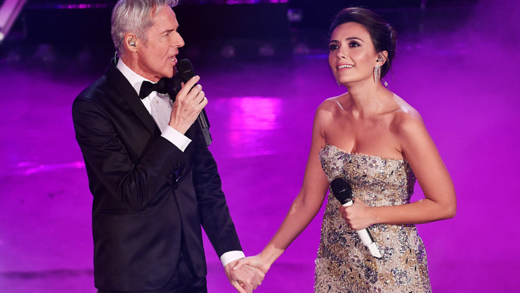Sanremo, bene la terza serata. Share del 46,7% con 9,4 milioni di spettatori