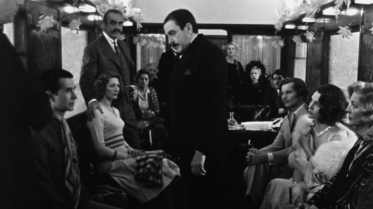 Morto l'attore Albert Finney: interpretò Poirot in 'Assassinio sull'Orient-Express'