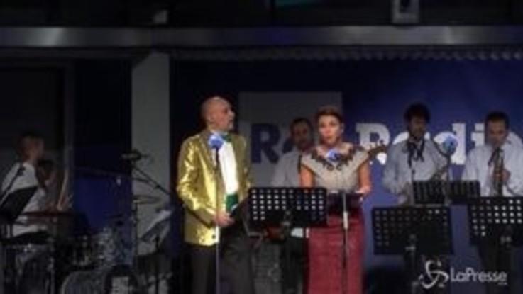 Il sottosegretario Armando Siri vince il Sanremo da Pecora 2019