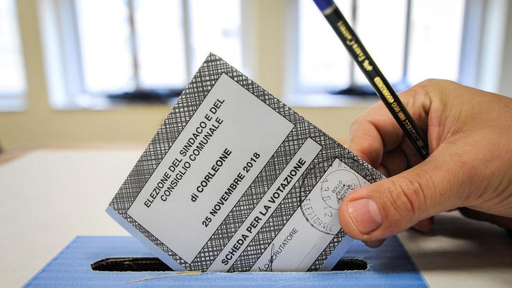 Abruzzo al voto: quattro in corsa per la poltrona di governatore