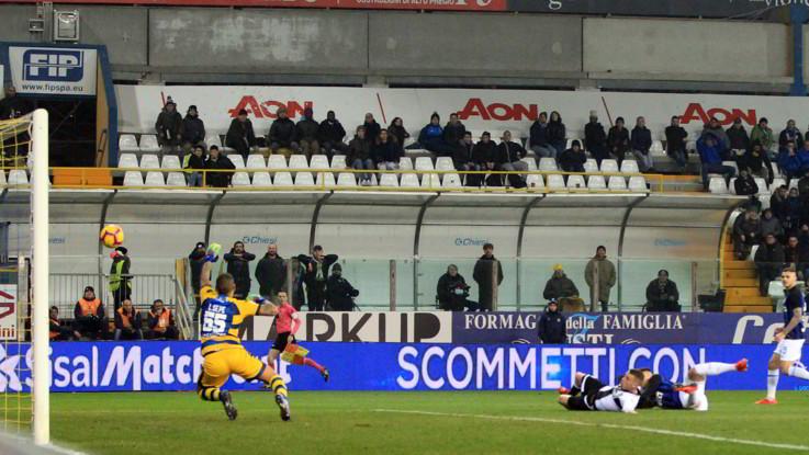 Serie A, Parma-Inter 0-1: Lautaro Martinez decide nel finale, la crisi è scacciata