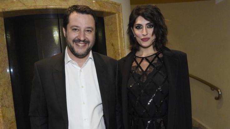 """Sanremo, Mahmood divide gli ex Salvini e Isoardi. E lui: """"Sono italiano al 100%"""""""