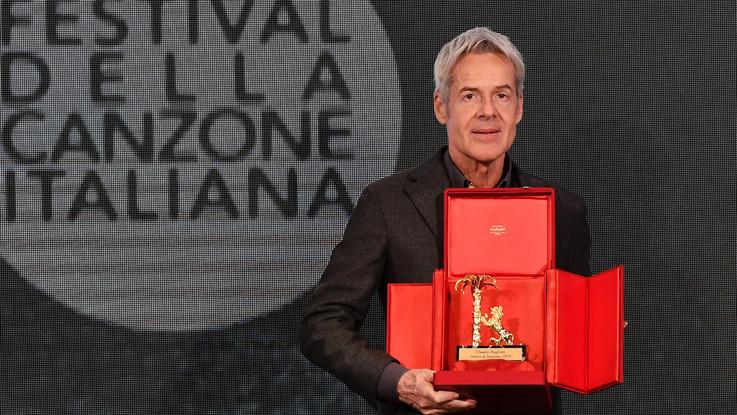 """Sanremo, Baglioni: """"Se il Festival vuole essere popolare, togliamo le giurie: solo televoto"""""""