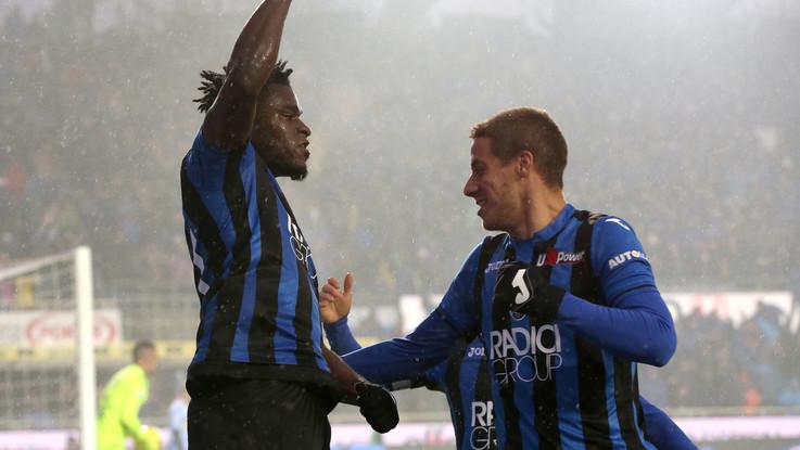 Serie A, Atalanta ribalta 2-1 Spal: Ilicic-Zapata, Dea sogna Champions