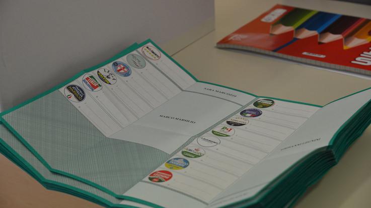 Regionali, Abruzzo al voto