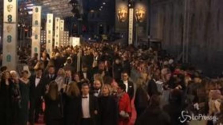 Bafta, miglior film 'Roma' di Alfonso Cuarón