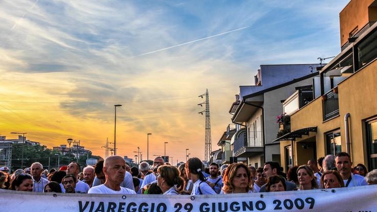 Strage di Viareggio, chiesti in appello 15 anni e 6 mesi per Mauro Moretti