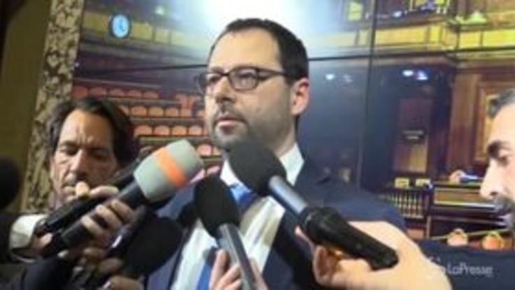 """Regionali Abruzzo. Patuanelli: """"Ci aspettavamo un altro risultato"""""""